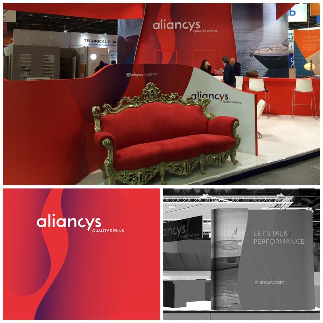 Aliancys basis 3