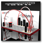 glooow.com | stand Beutech